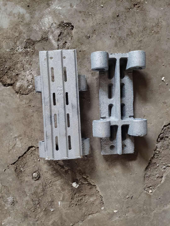 涿州四爪炉排片