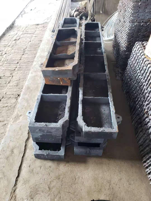 沙河煤渣板